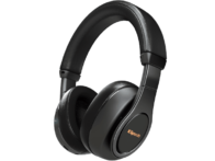 Klipsch Over Ear Bluetooth, sort